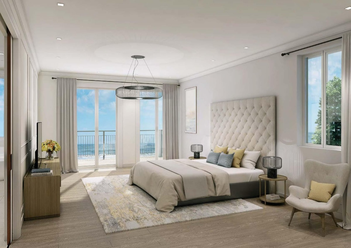 Genuine Resale   Exclusive   Full Sea/Beach View