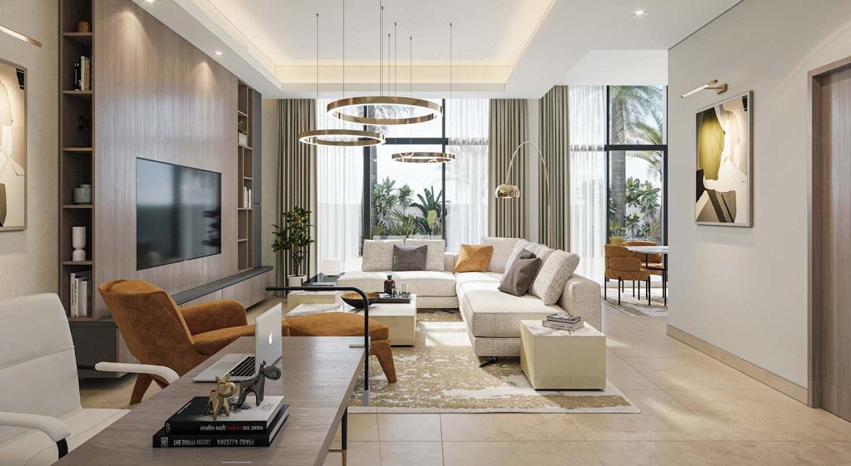 Great Payment Plan | Luxurious Villas | 4BR