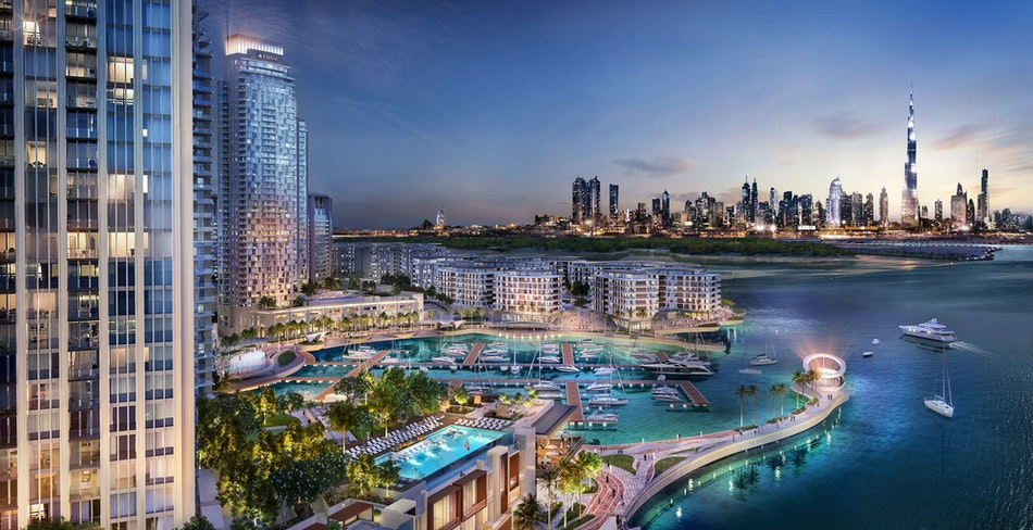 Luxury At Waterfront/Creek View/Pay Post Handover