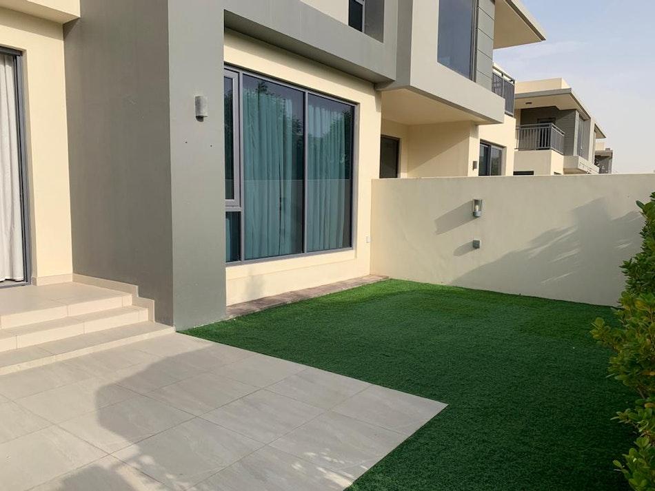 Type 3M | Landscaped garden | 4BR + maid's