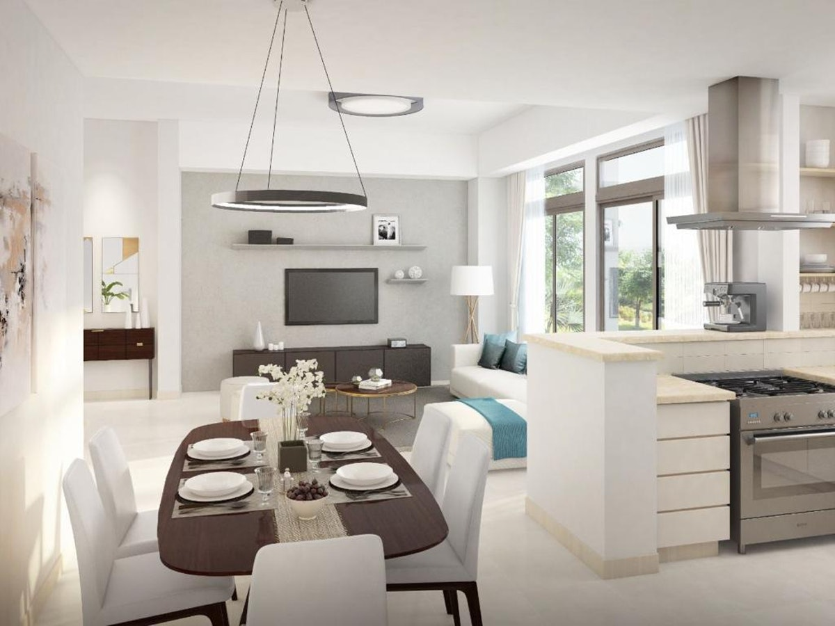 New Launch | Reem Townhouses | Register Now
