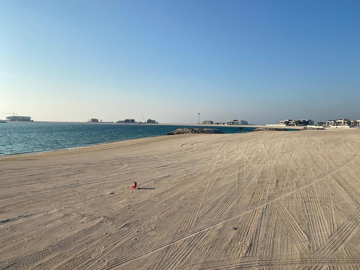 Priced to Sell   La Mer South Villa Plot