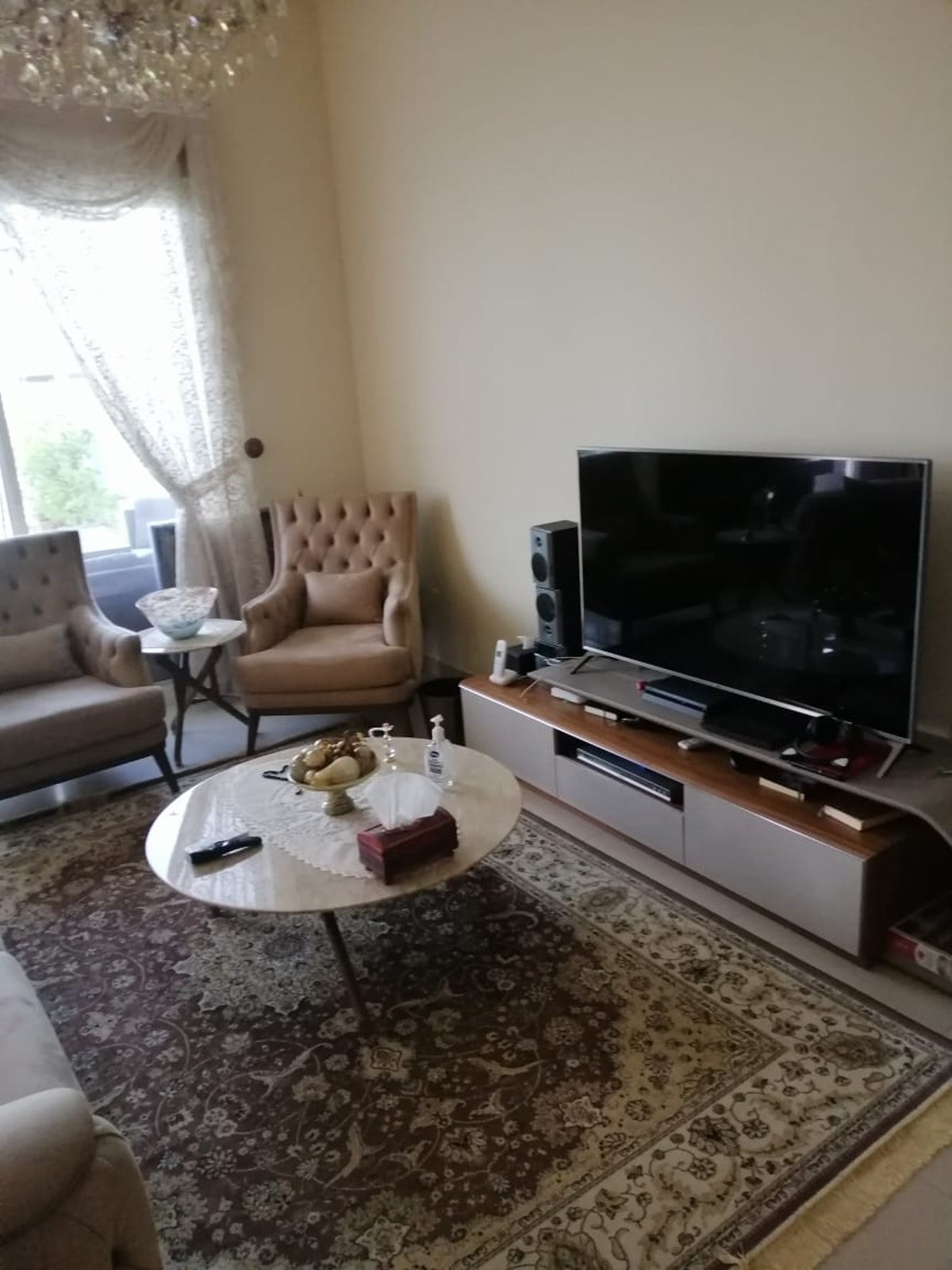 3 Bed+ Maid  Type B  Pool n Park View  Vacant