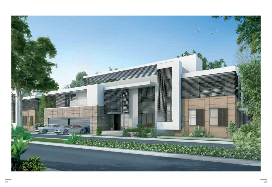 Amazing location   Free hold villa plots in MBR