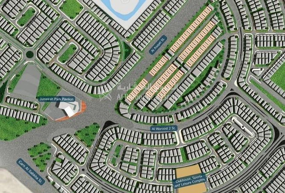 G+1 Residential Plot Close to Community Center