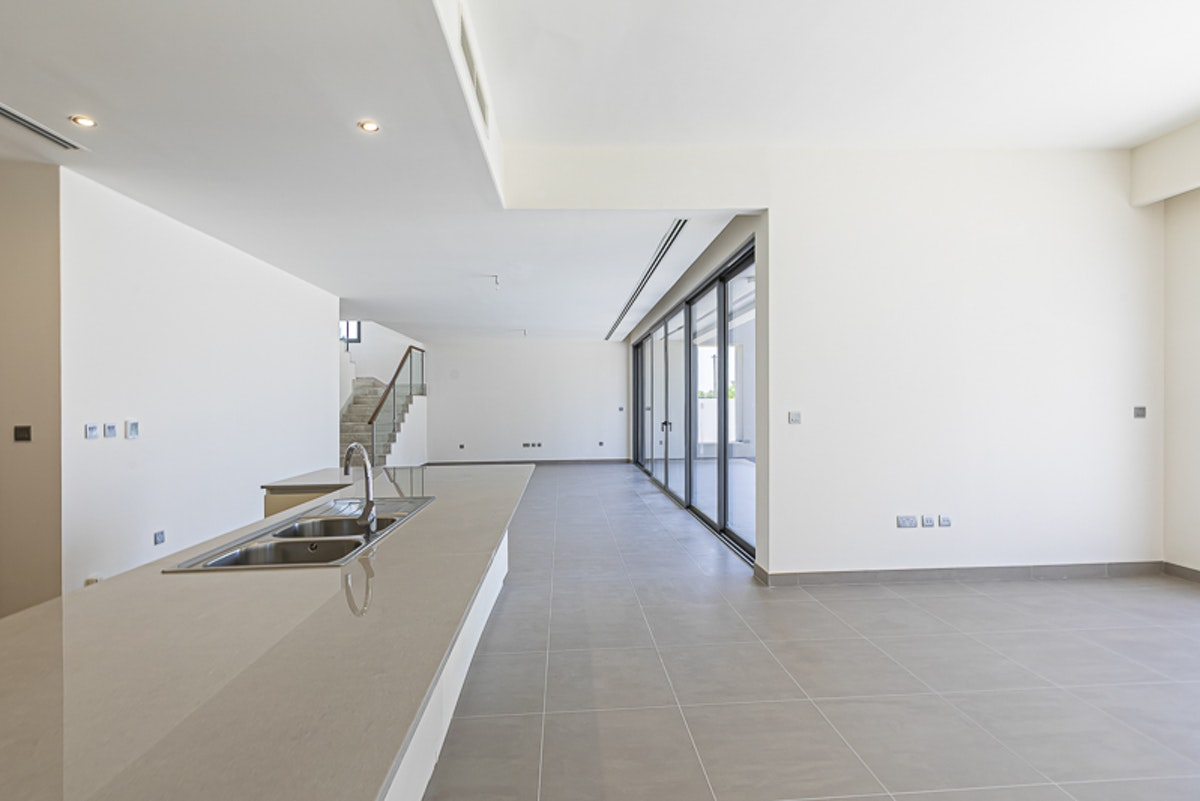 Beautiful 4 Bed| Type E2| Vacant in September