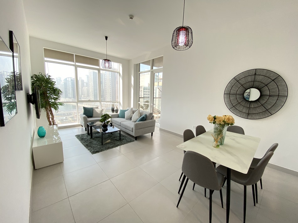 Classy 1BR|Brand New|1 MO Free|No Commission