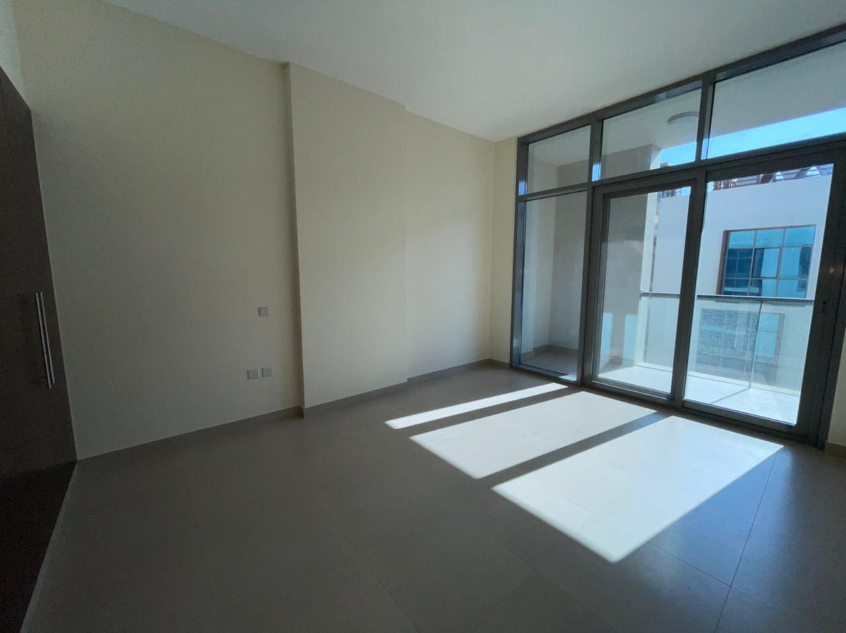 2br+Maids | Community & Mosque View