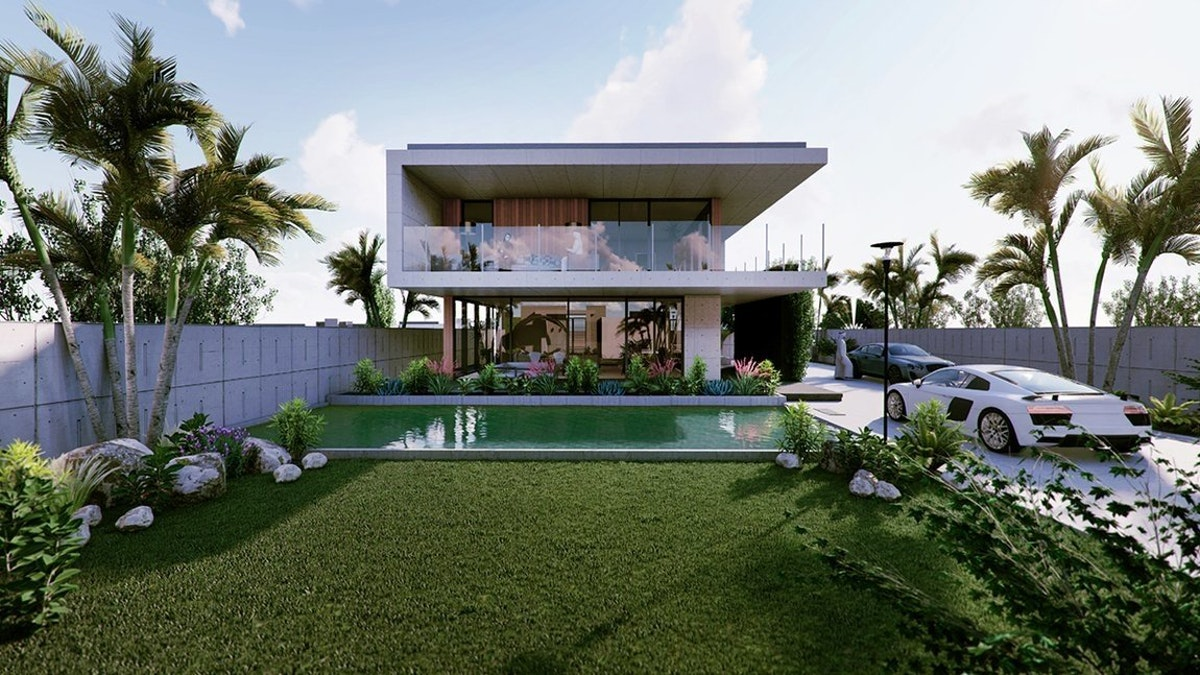 Build Your Dream Home At La Mer With Skyline Views