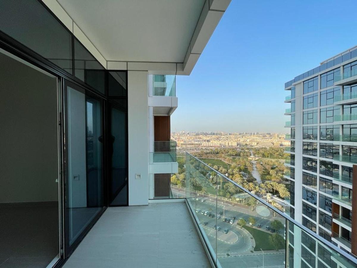 Type 3A | Zabeel park views | Good layout