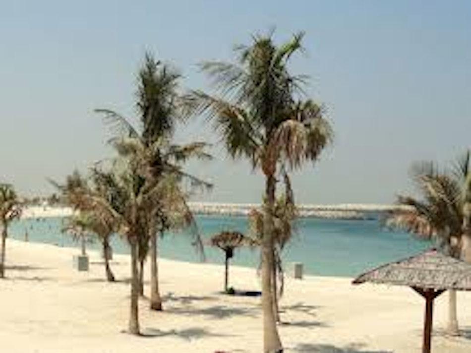 No Commissoin-No Service Fee-Next to Mamzar beach