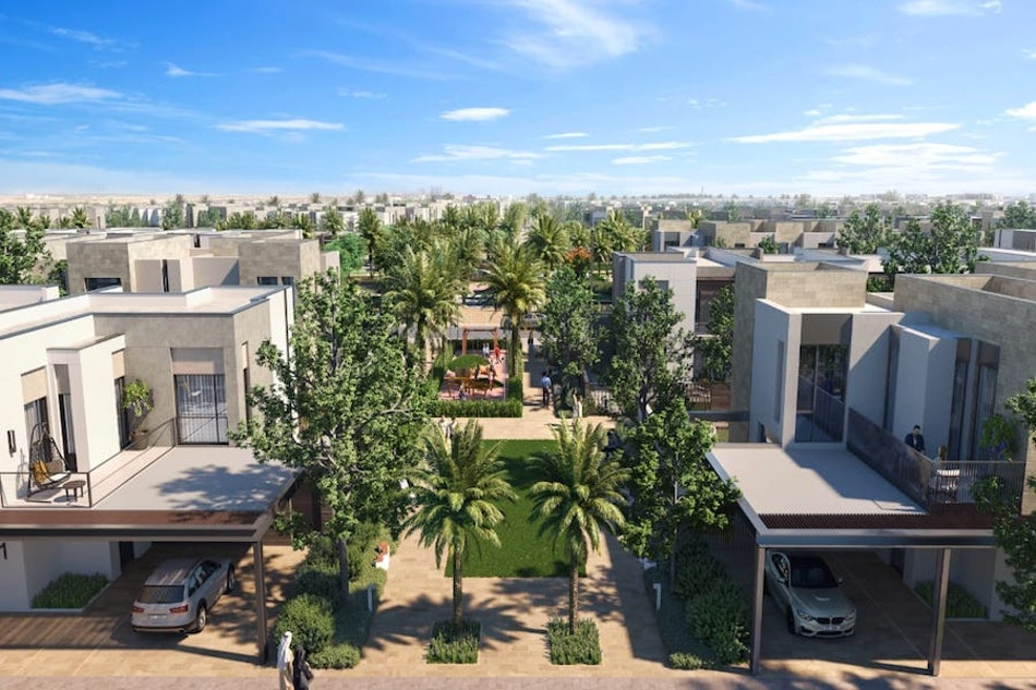 4 Bedroom 4 yrs payment plan I Arabian Ranches 3