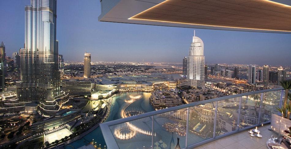 High Floor I Burj view I Geniune Resale