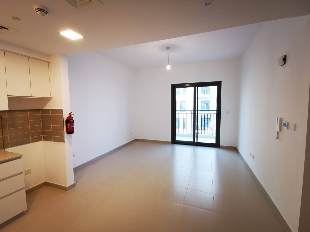 Keys in Hand Cheapest 1BR Apt with Internal View