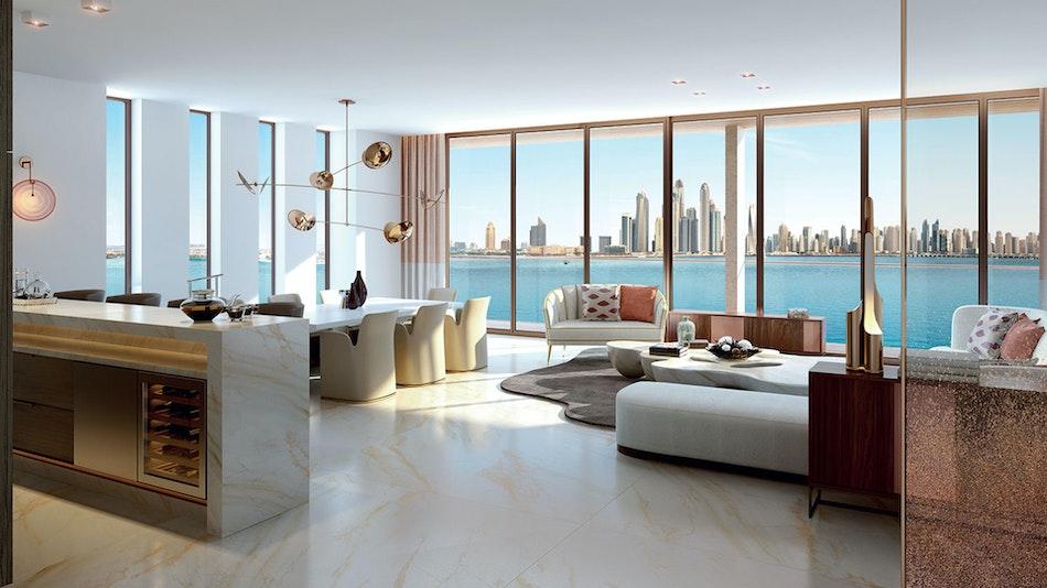 Palm View   Resort Living   Luxury Living