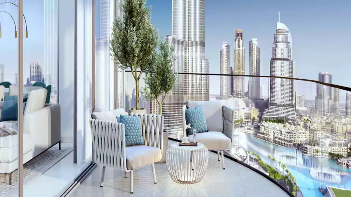 Handover 2022   Boulevard views   Investment Opp.