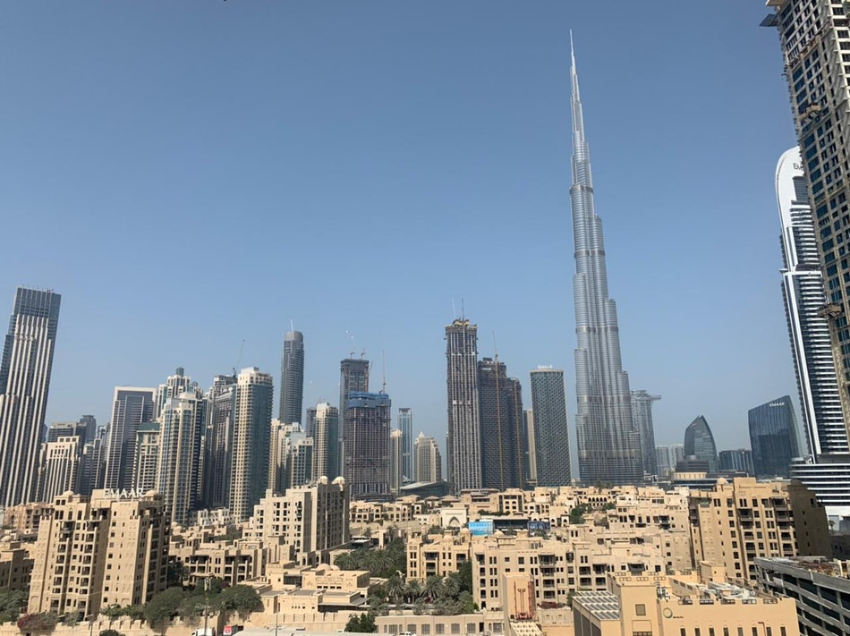 CAPTIVATING 2 BEDROOM APARTMENT IN DOWNTWON DUBAI