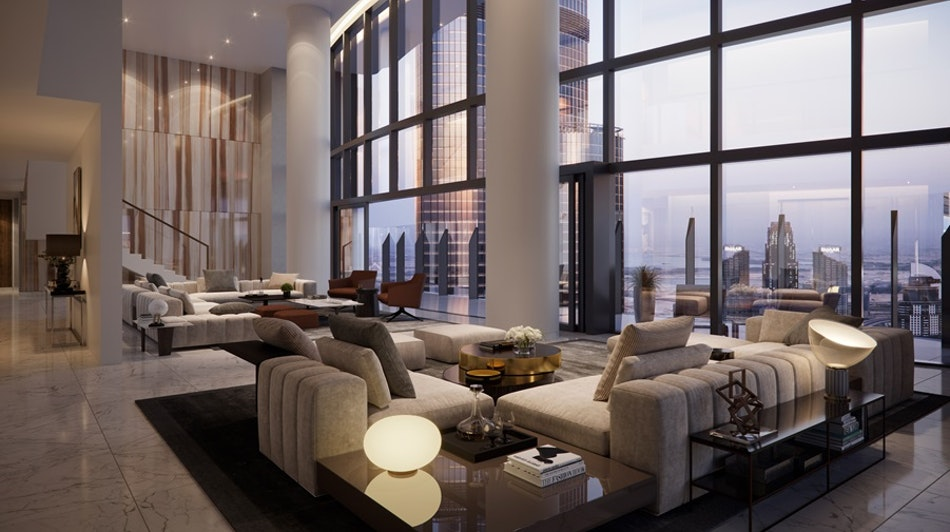 Luxury Living Not for Everyone Call Now