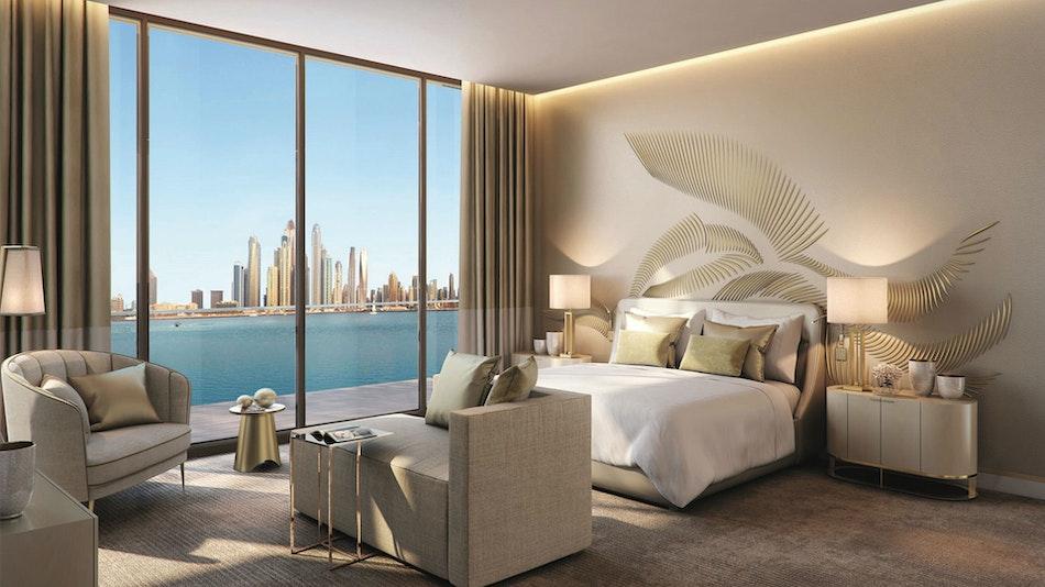 Branded Residence | Dual Views | Luxury Living