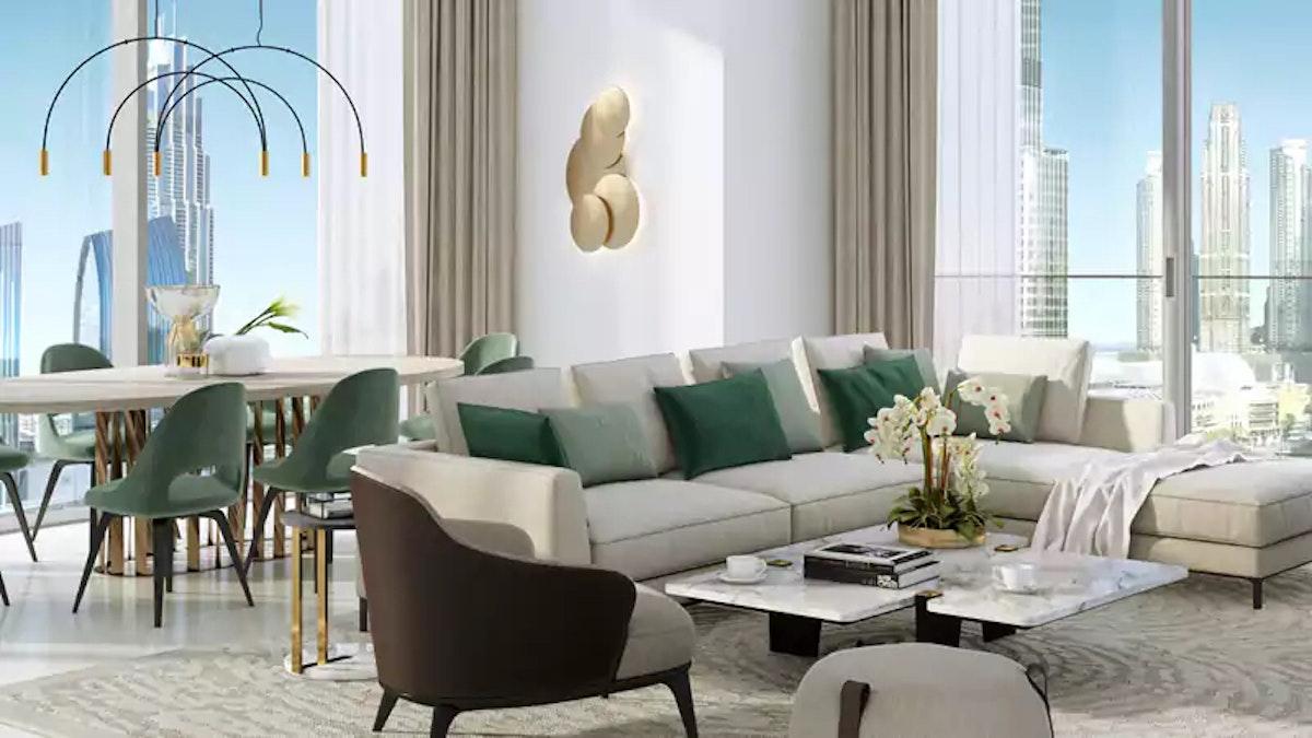 Genuine Resale I Handover 2022 | Burj & Opera view