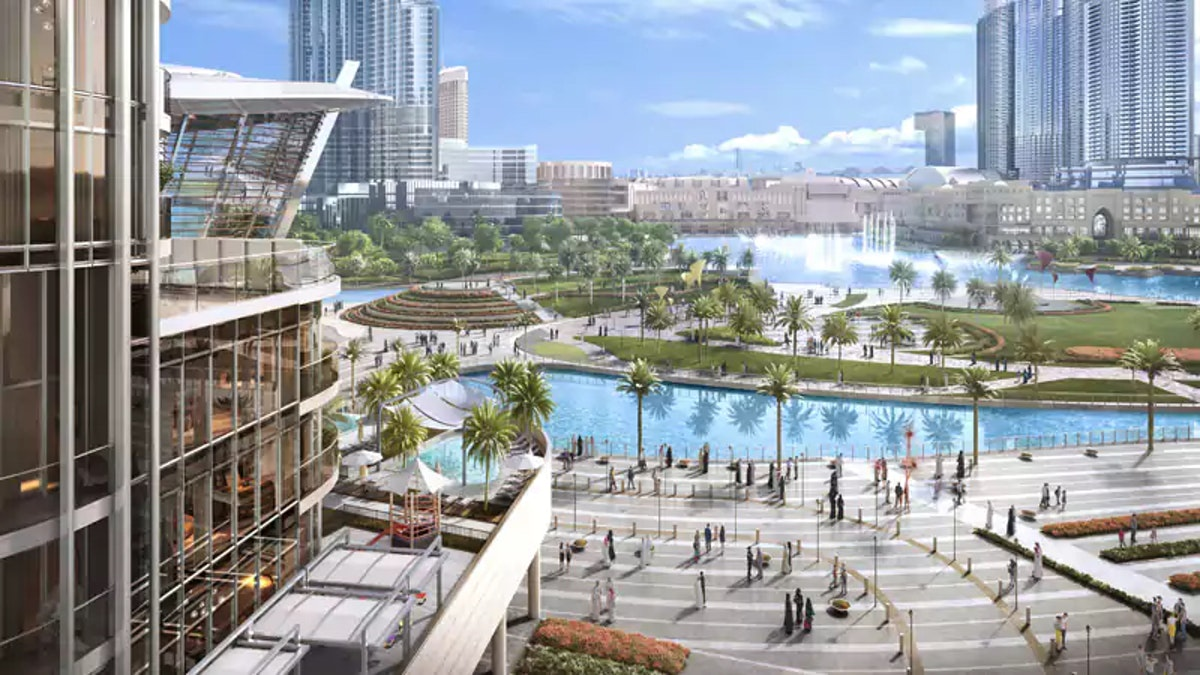 Handover 2022 | Boulevard views | 12 series