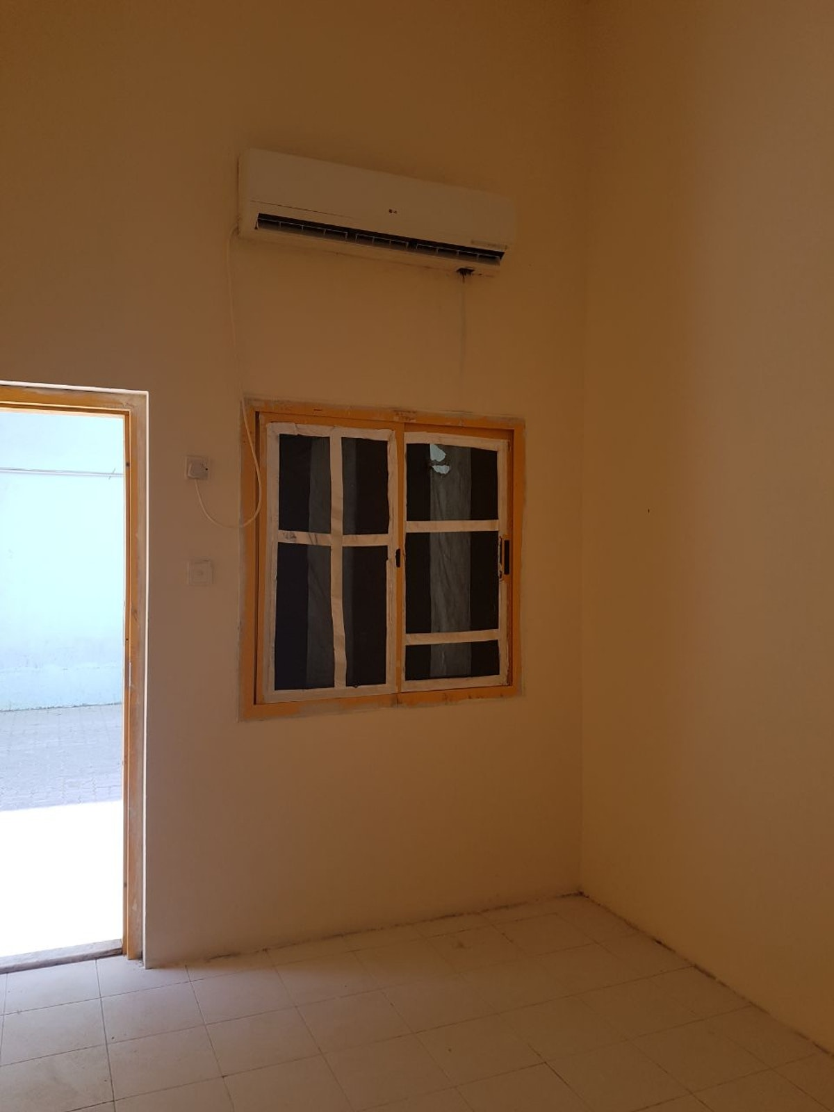 Staff Accommodation | Al Quoz | Spacious Rooms