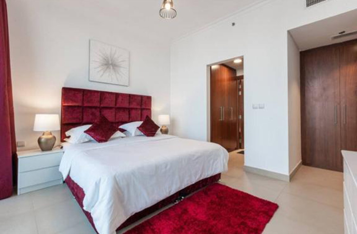 Holiday Home Investment | Full Burj View | 3 BR