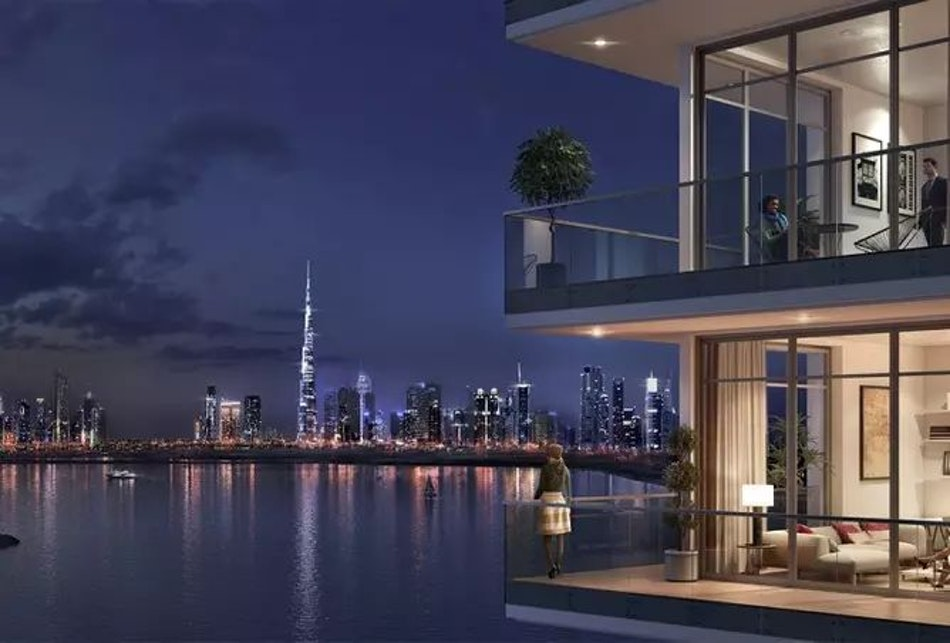 ONLY 12 % DOWNPAYMENT l SEA VIEW l HIGH FLOOR