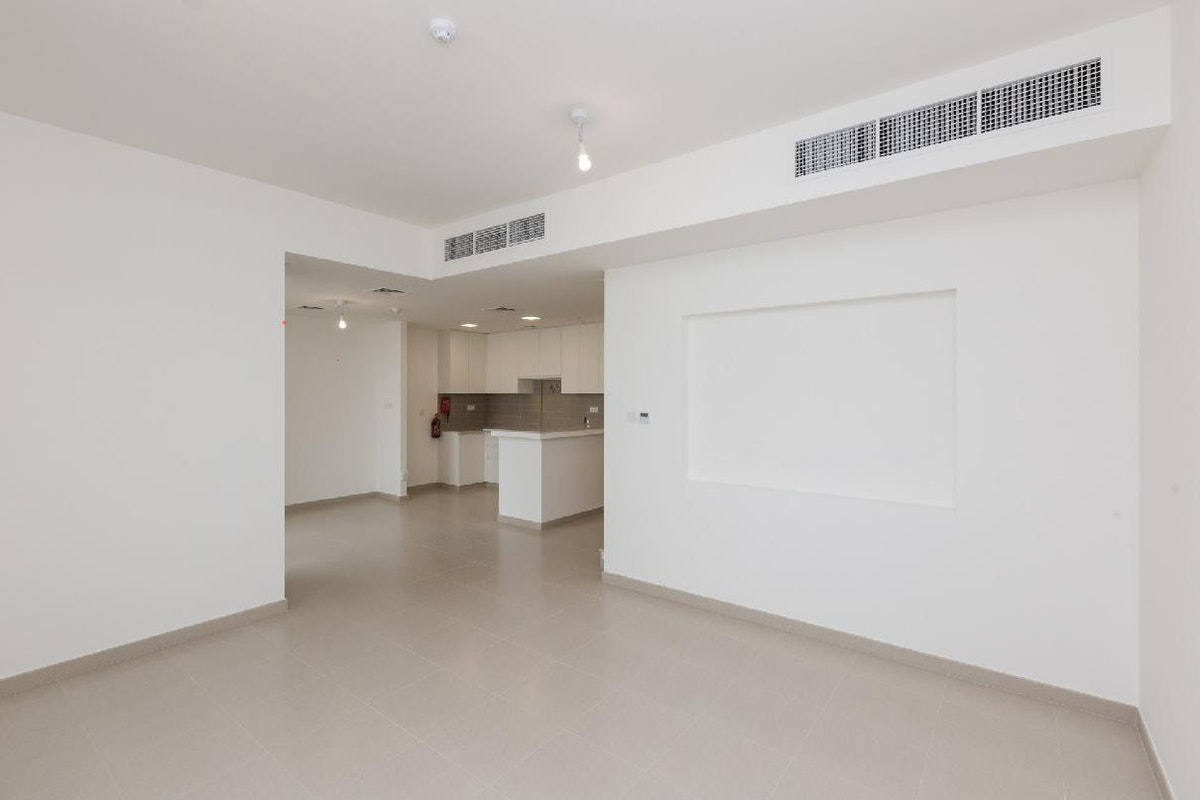 Brand new | 3BR | Type 2 |  near pool and park