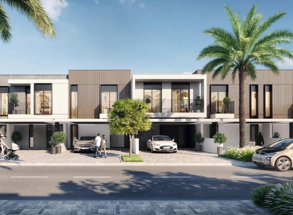 Resale | 3 BR Villa in Dubai south | Phase 2