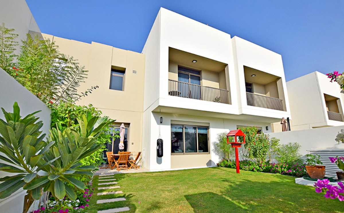 Investment with Guaranteed Returns | Reem Townhouses