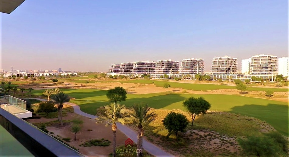 Outstanding View and Finishing / 3BR / Furnished