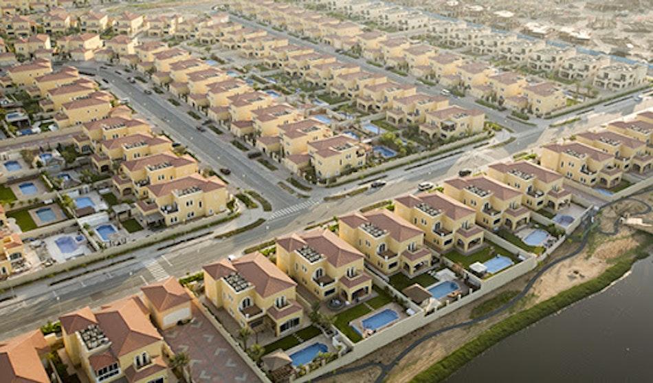 Exquisite Legacy Small 3 Bed Villa @ Jumeirah Park
