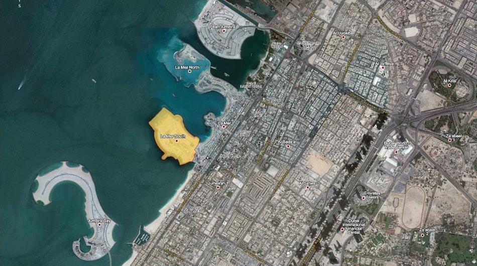MANSIONS beachfront | VILLA plot | Freehold