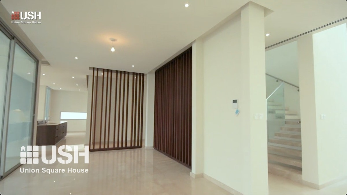 Exclusive   Full Golf Course view  7BR+Maid