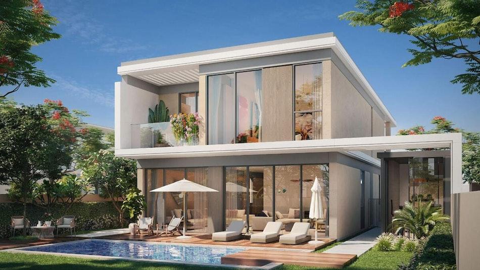 LAST CHANCE |5BR Large Villa | lagoon community