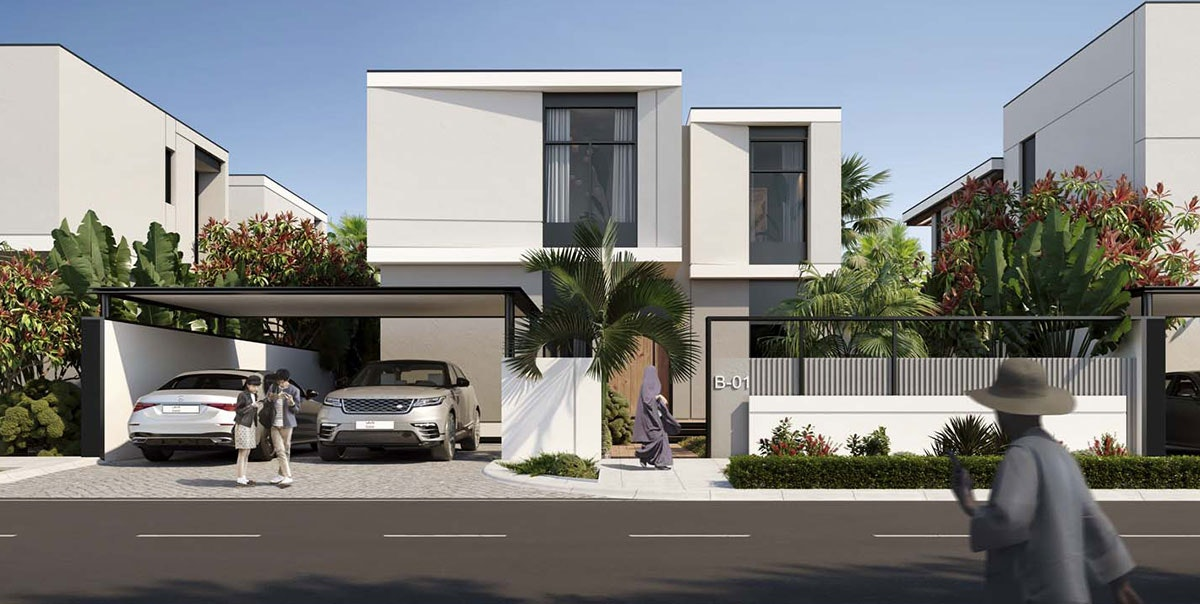Resale| Stand Alone Villa | Near to the pool