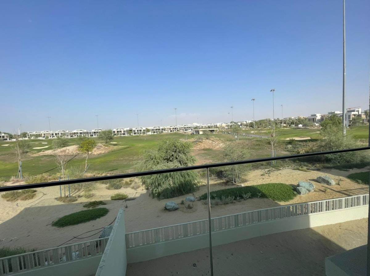 Golf Views   Rooftop Terrace  Lavishing 4 Beds
