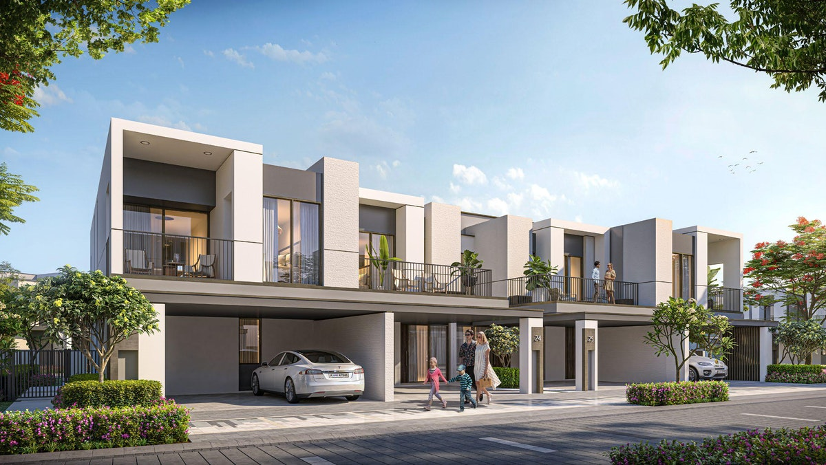YOUR DREAM HOME IS NOW A REALITY I SEMI DETACHED VILLA