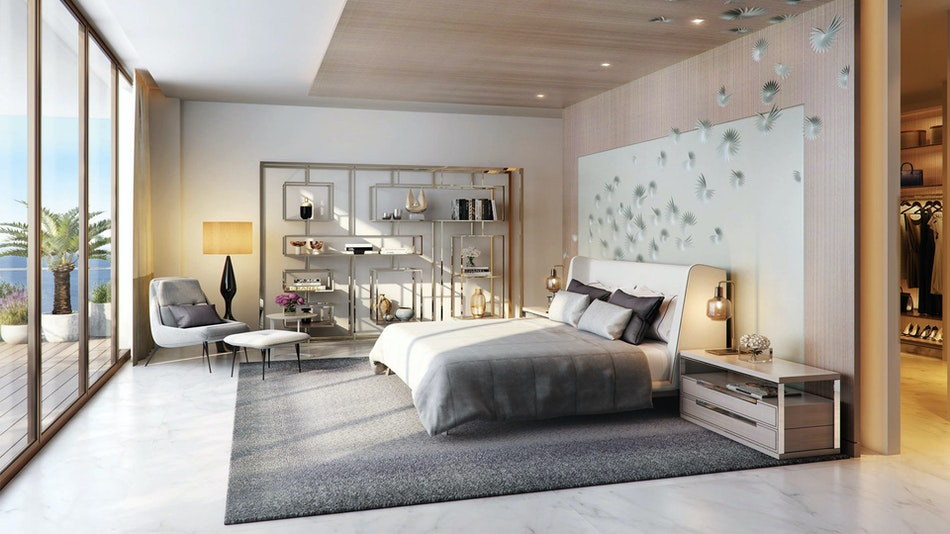 Branded Residence| Luxury Waterfront Apartments