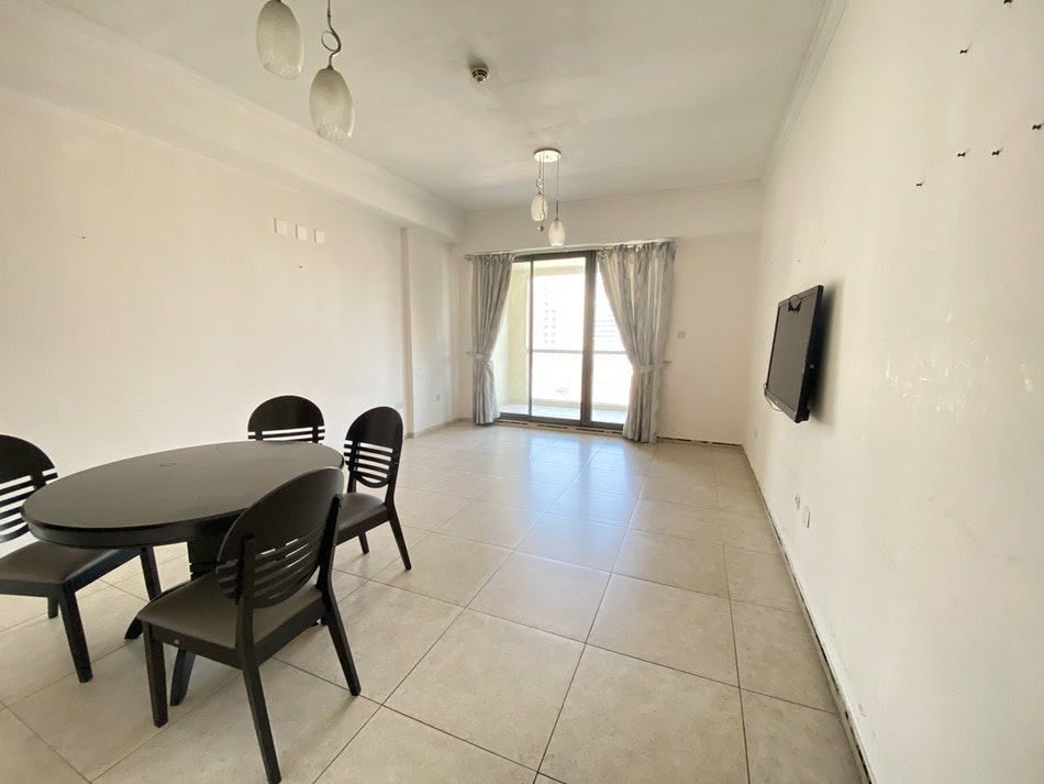 Spacious 1BR | Best Offer | Big Balcony |