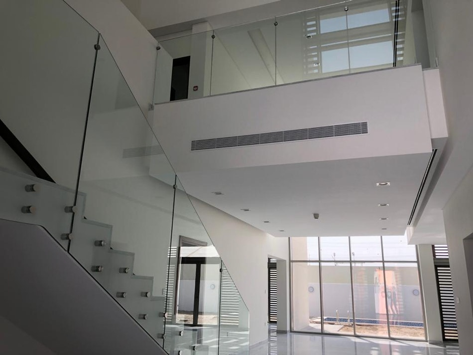 Contemporary 4 Bed   Type A   with private pool