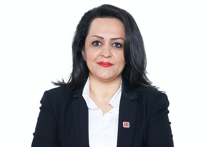 Maryam PourBideh